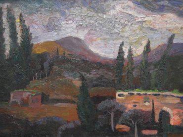G.W. van Apeldoorn - Pinces Roma