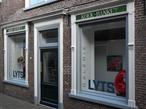 Galerie LYTS Woudsend