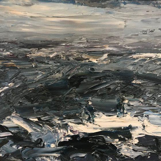 Jan Costerus - Noordzee II