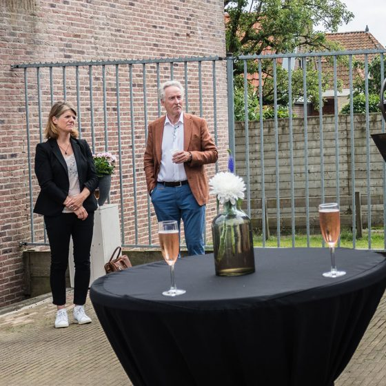Opening Galerie LYTS