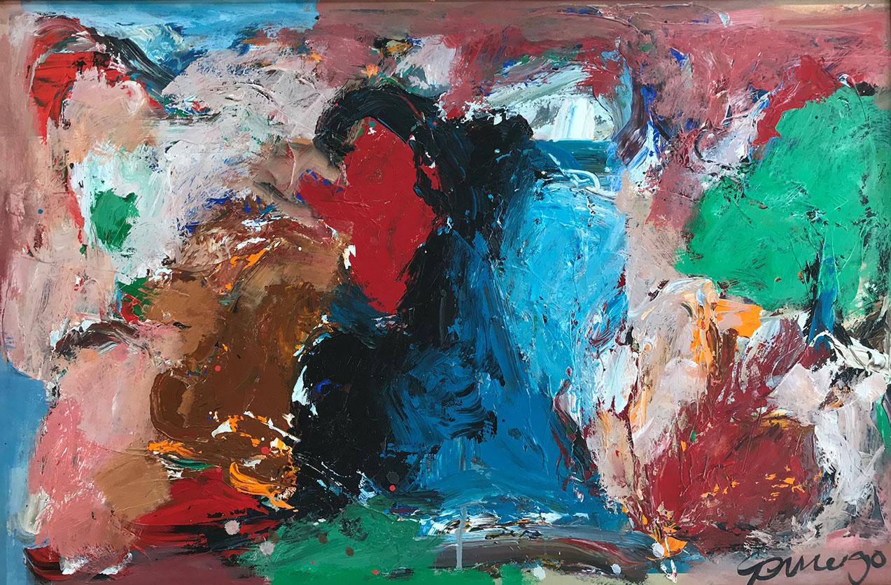Gerriet Postma - Compositie II