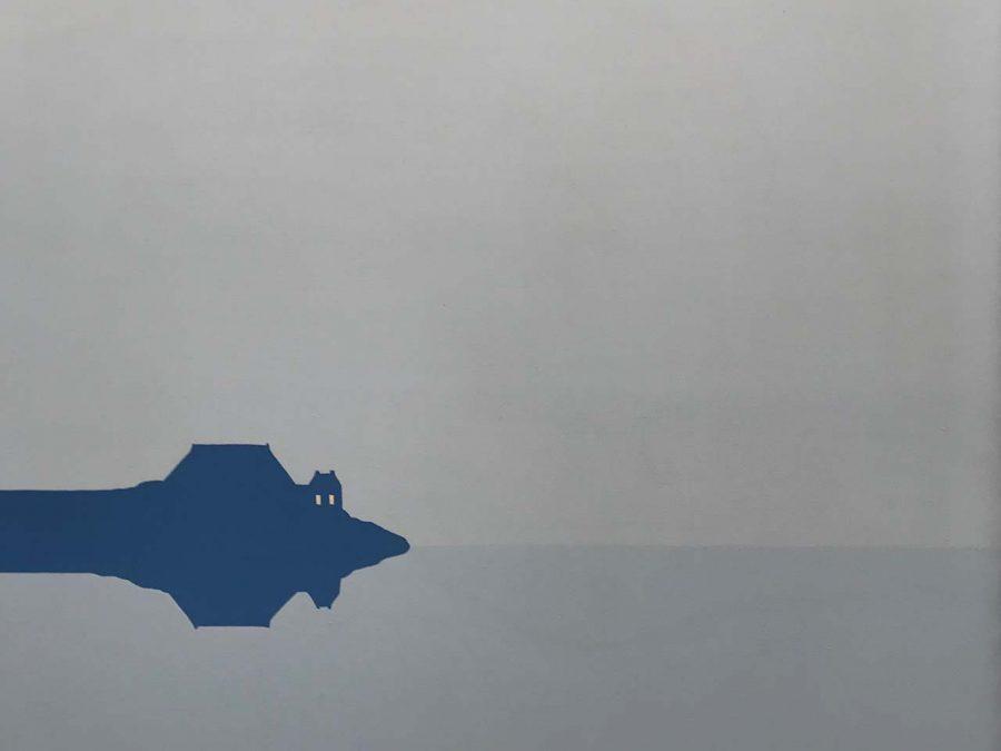 Han Jansen - Gronings landschap
