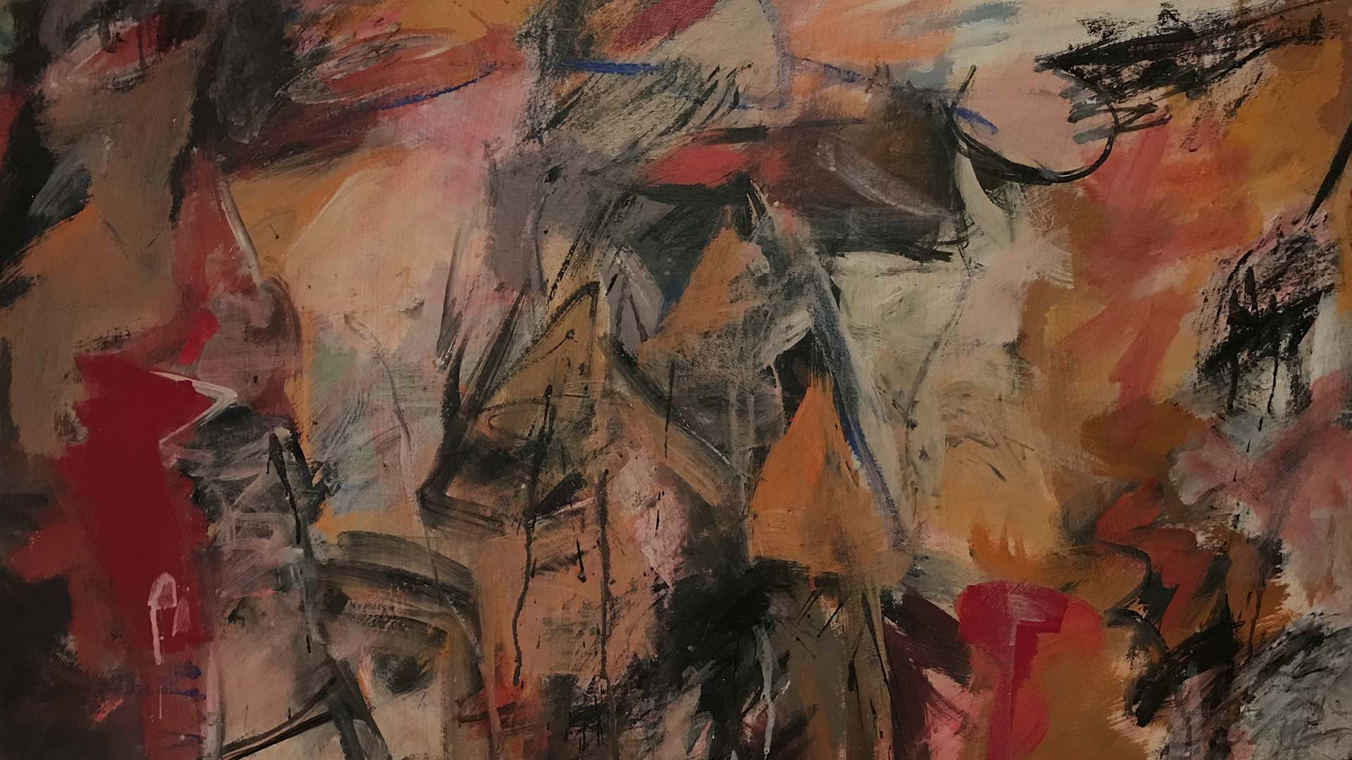 Gerriet Postma - Ameland | Galerie LYTS