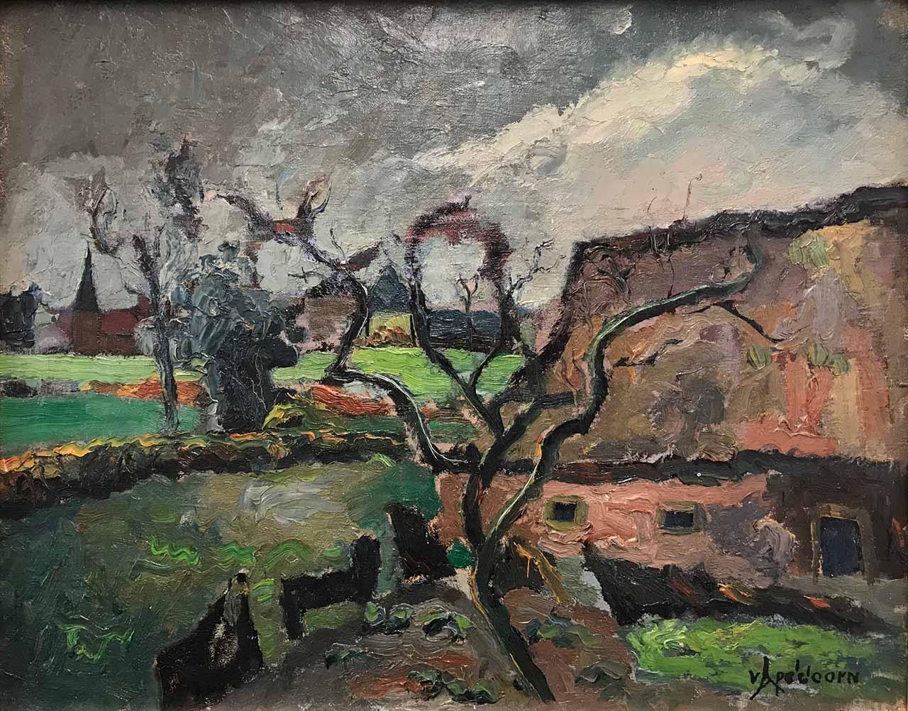 G.W. van Apeldoorn - Het Gooi